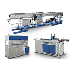 extrusion line manufacturer