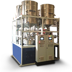 High Speed mixer manufacturer